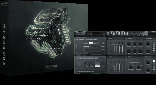 ProjectSAM Symphobia 4 Pandora
