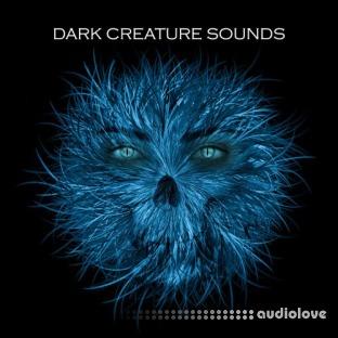 Audiomeals Dark Creature Sounds