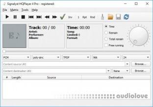 HQPlayer Desktop