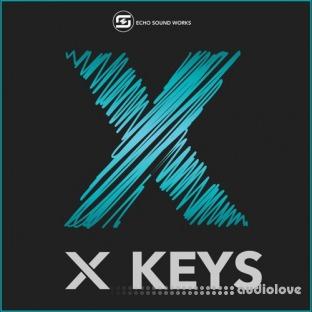 Echo Sound Works X Keys + Bonuses