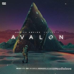 Sonics Empire Avalon