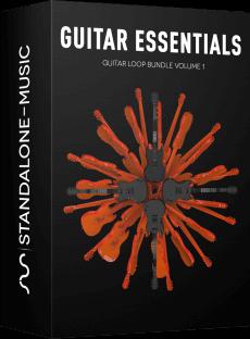 Standalone-Music Guitar Essentials Vol.1