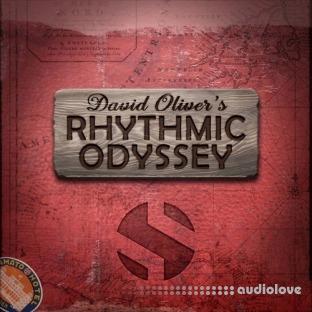 Soundiron David Oliver's Rhythmic Odyssey