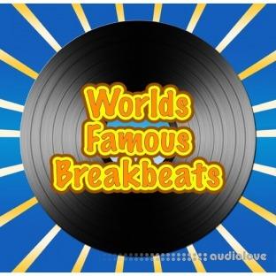 Quickmix Audio Worlds Famous Breakbeats
