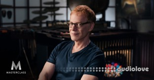 Masterclass Danny Elfman Teaches Music For Film Masterclass
