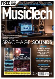 MusicTech - December 2019