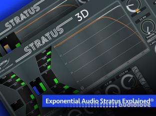 Groove3 Exponential Audio Stratus Explained