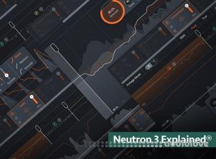Groove3 iZotope Neutron 3 Explained