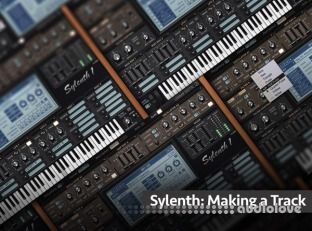 Groove3 Sylenth Making a Track