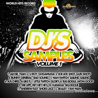 World Hits Record DJ's Samples Vol.1
