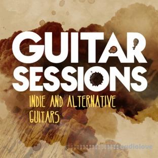 Big Fish Audio Guitar Sessions Indie and Alternative Guitars