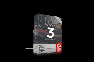 Bigwhite Beatz THE WAVE Vol.3