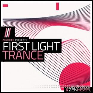 Zenhiser First Light Trance