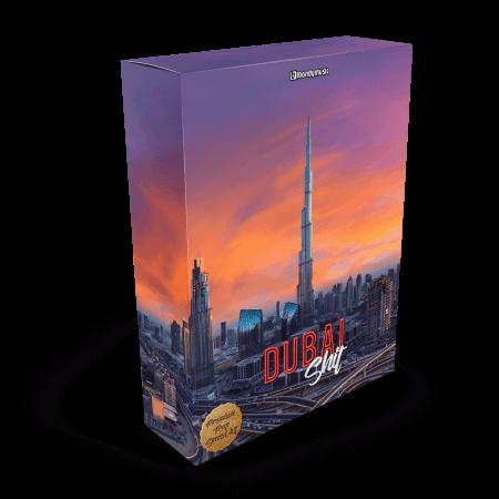 LBandyMusic Dubai Shit Luxury Trap
