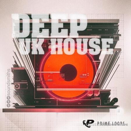 Prime Loops Deep UK House MULTiFORMAT