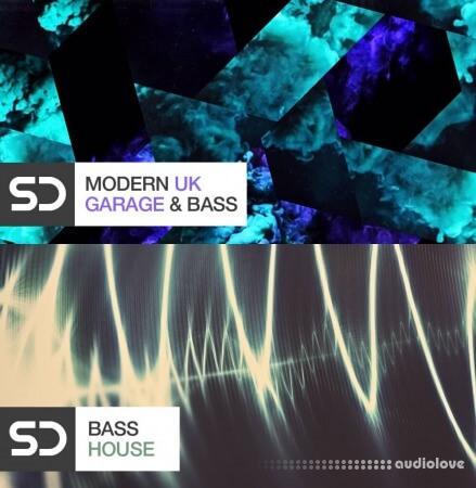 Sample Diggers Modern UK Garage and Bass MULTiFORMAT
