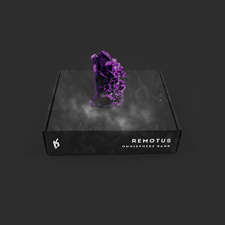 YourSoundPlug ABERRATION Remotus (OMNISPHERE BANK)