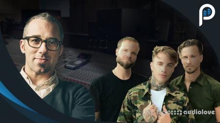 PUREMIX Joel Hamilton Mixing Highly Suspect TUTORiAL