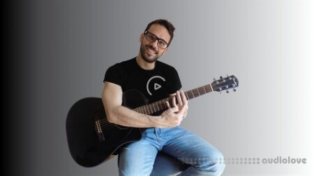 Udemy How To Play Guitar For Absolute Beginners TUTORiAL