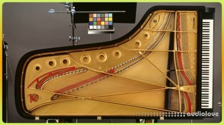 Udemy Play Songs on the Piano FLUENTLY: Smooth Chord Changes TUTORiAL