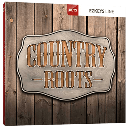 Toontrack Country Roots EZkeys MiDi WiN MacOSX