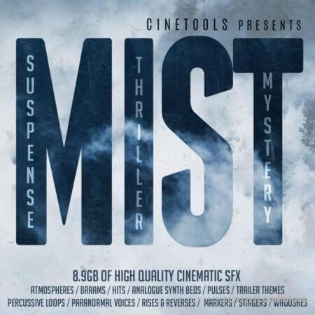 Cinetools Mist WAV