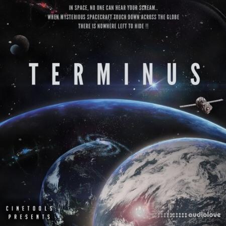 Cinetools Terminus WAV