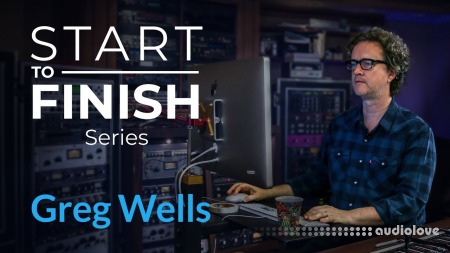 PUREMIX Start to Finish Greg Wells Episode 3 Setting Up The Vocal Chain TUTORiAL