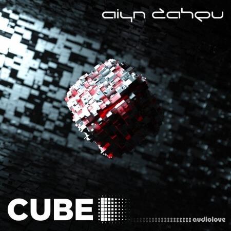 Aiyn Zahev Sounds Cube