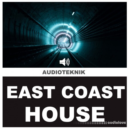 Audioteknik East Coast House WAV