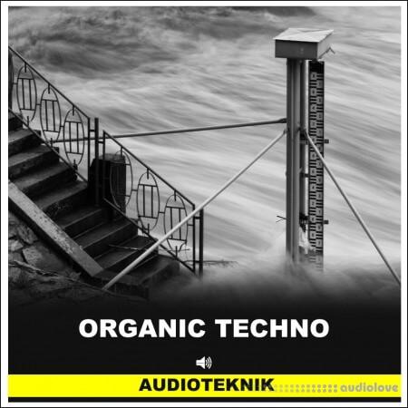 Audioteknik Organic Techno WAV