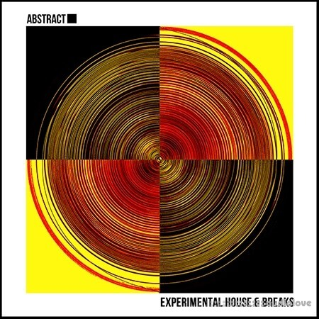 Abstract Experimental House and Breaks