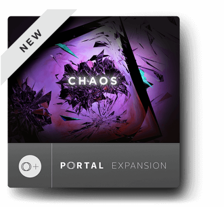 Output Chaos Portal Expansion