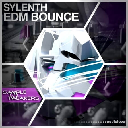 Sample Tweakers Sylenth EDM Bounce Synth Presets