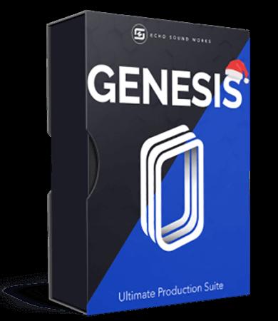 Echo Sound Works Genesis MULTiFORMAT (+ Bonuses)