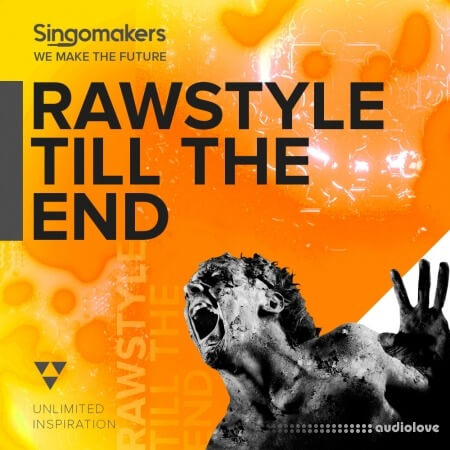 Singomakers Rawstyle Till The End
