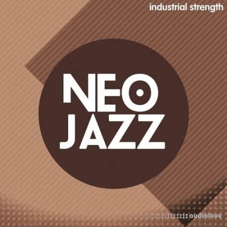 Industrial Strength Neo Jazz MULTiFORMAT