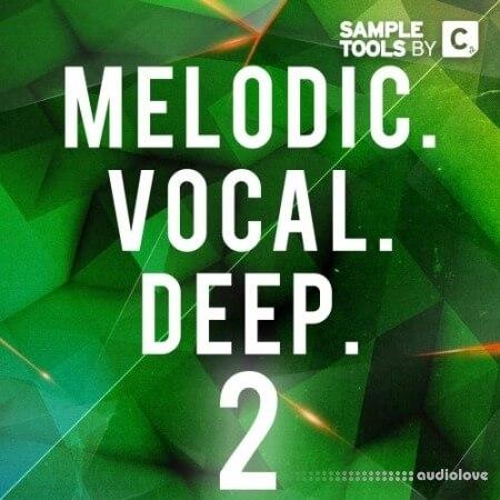 Sample Tools by Cr2 Melodic Vocal Deep 2 WAV MiDi Synth Presets
