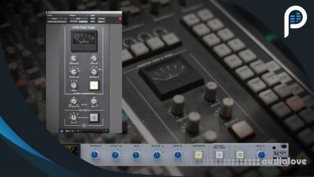 PUREMIX How To Listen SSL Compressor Edition TUTORiAL