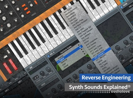 Groove3 Reverse Engineering Synth Sounds Explained TUTORiAL