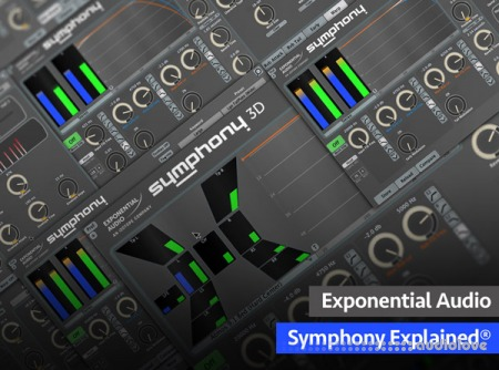 Groove3 Exponential Audio Symphony Explained TUTORiAL