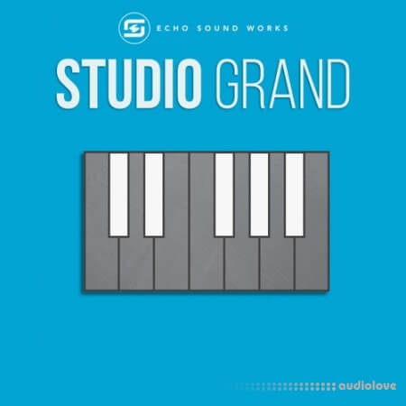Echo Sound Works Studio Grand KONTAKT