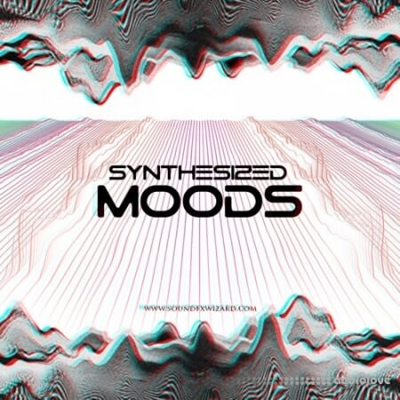 SoundFxWizard Synthesized Moods WAV Synth Presets