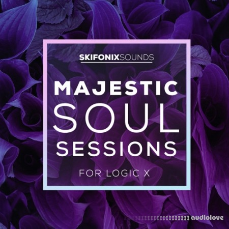 Skifonix Sounds Majestic Soul Sessions