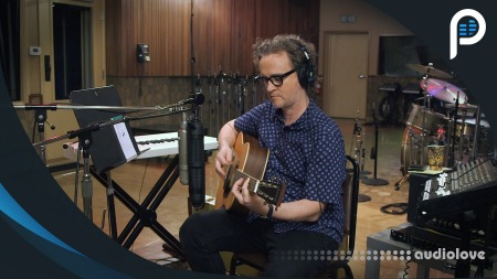 PUREMIX Start to Finish Greg Wells Episode 4 Recording Acoustic Guitar TUTORiAL