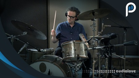 PUREMIX Start to Finish Greg Wells Episode 5 Recording The Drums TUTORiAL