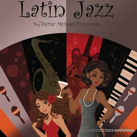 Big Fish Audio Latin Jazz MULTiFORMAT