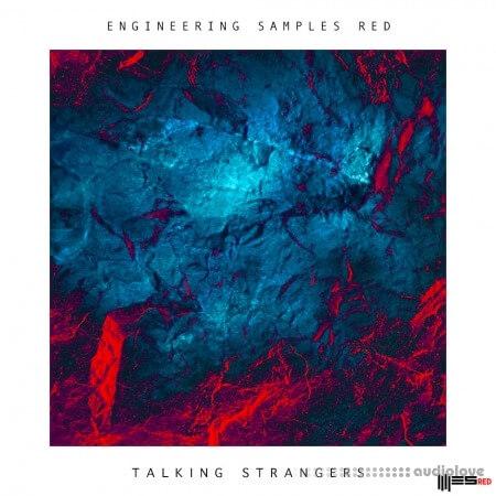 Engineering Samples RED Talking Strangers WAV MiDi