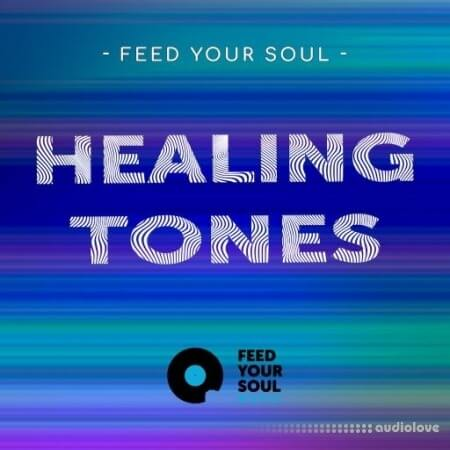 Feed Your Soul Music Feed Your Soul Healing Tones WAV