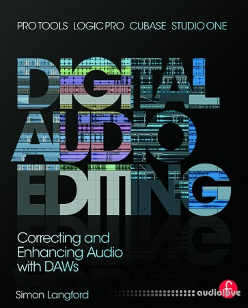 Digital Audio Editing by Simon Langford PDF